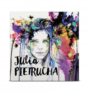 JULIA PIETRUCHA - PARSLEY  CD