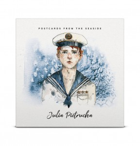 JULIA PIETRUCHA - POSTCARDS FROM THE SEASIDE