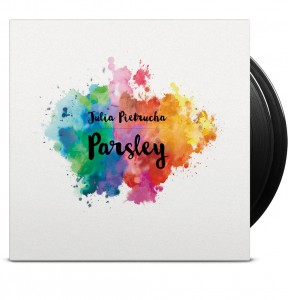 JULIA PIETRUCHA - PARSLEY VINYL